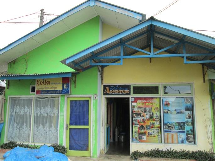 Jl. Hayati Mahim No. 7